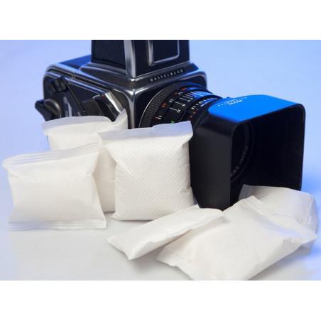 sachet deshydratant appareil photo