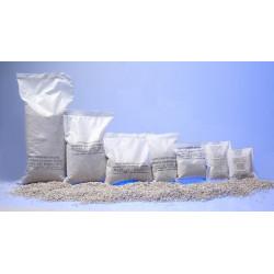 SACHET DESHYDRATANT ARGILE BENTONITE AVEC VOYANT (1/50 UD À 2 UD)
