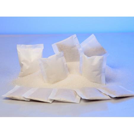 sachet deshydratant anti humidite - gel de silice - demenagement