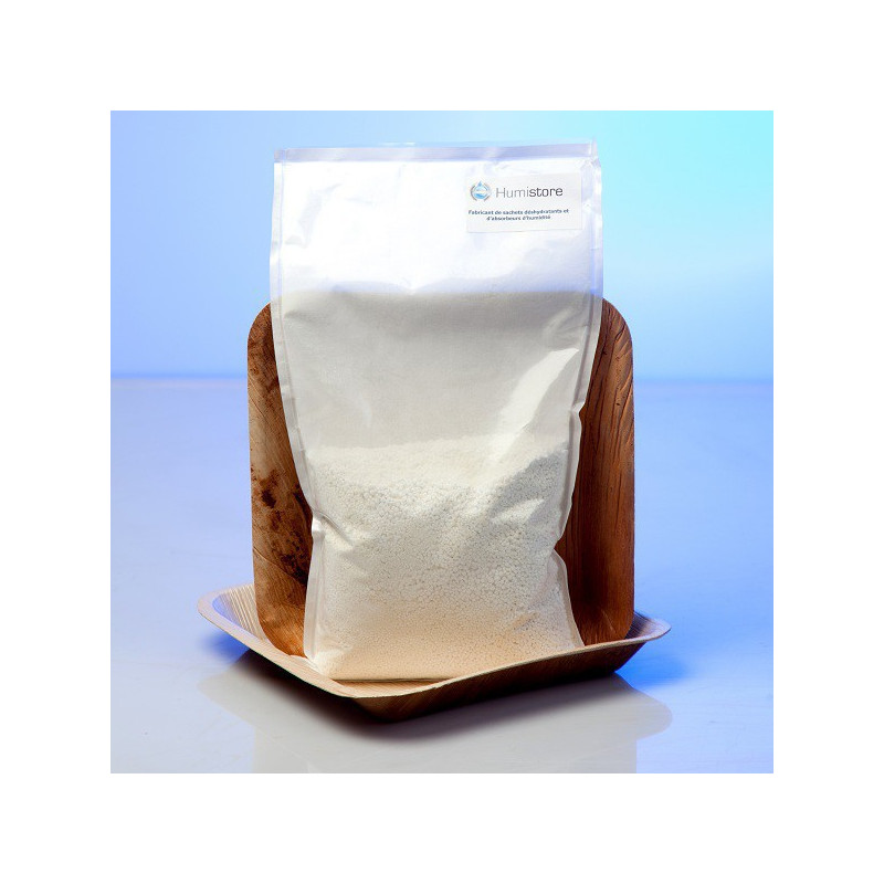 ABSORBEUR D'HUMIDITE - HUMISORB® 1kg CAMPING - SPECIAL HIVERNAGE
