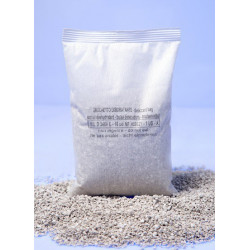 STANDARD DESSICANT BAG BENTONITE CLAY WITH INDICATOR (FROM 1/50 UD TO 2 UD NF)